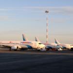 Субсидируемые рейсы на юг из Ямало-Ненецкого округа