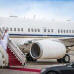 Royal Jet объявляет тендер на модернизацию шести BBJ