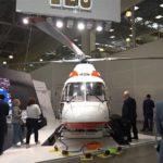 HeliRussia-2019: внутри вертолетов и вокруг них