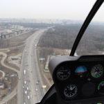 Из пробки вылетишь: «Яндекс.Такси» подключат к вертолетам